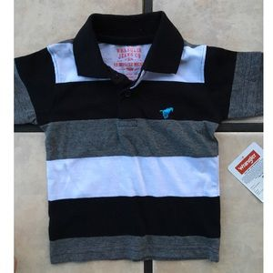 12M striped long sleeve